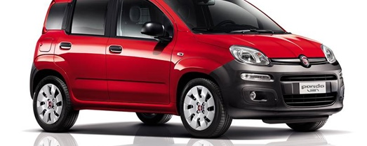 Fiat Panda Metano 900cc Natural Power Euro6 Van2 P. Pop FP